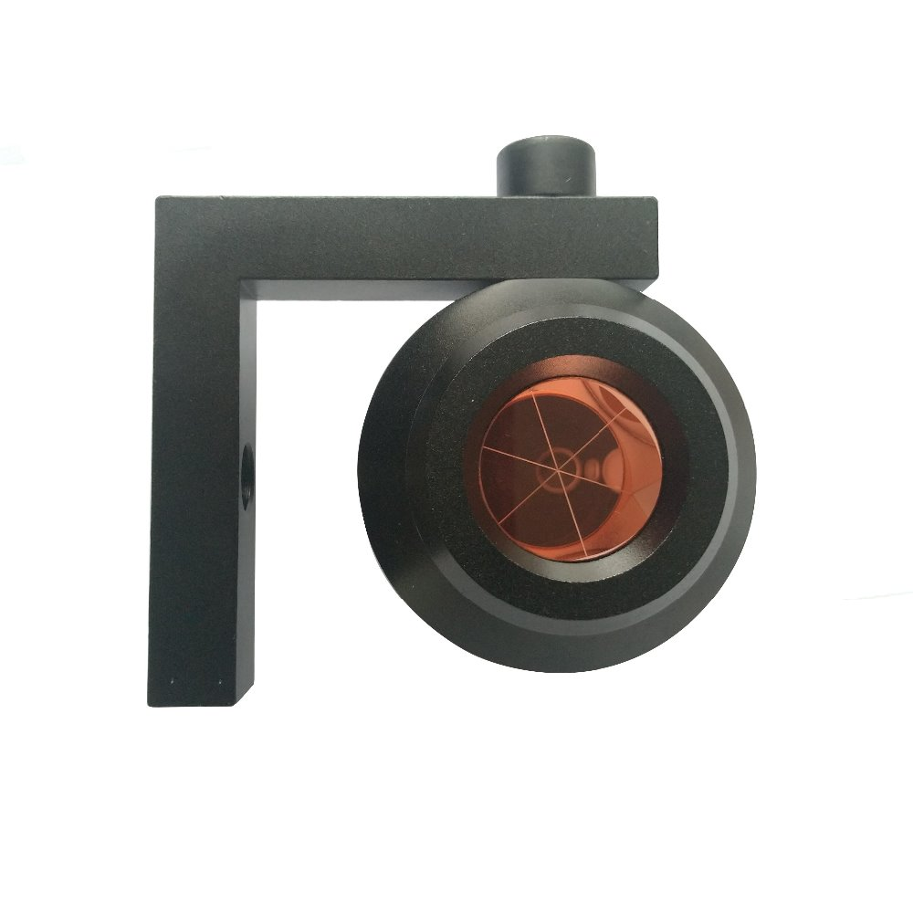 Новый Leter L Тип 90 градусов двухсторонняя Призма мини призма для всех станций