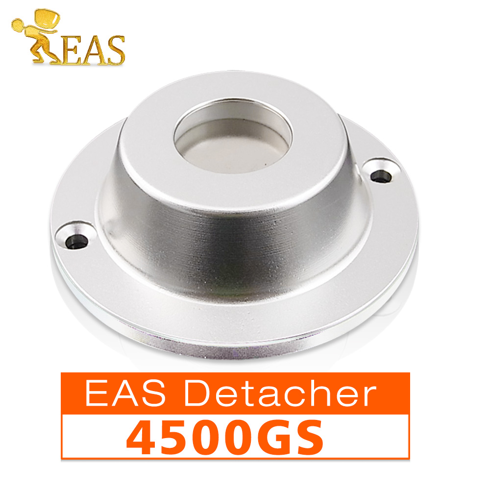 EAS Tag Detacher Normal Magnetic Force 4500gs security tag remover 20000gs golf detacher security tag remover opener unlock eas tag detacher anti theft unlocking device strong magnetic force
