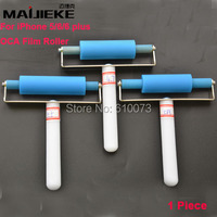 1XTop Quality OCA Film Roller For IPhone 7 6s 6 Plus 5 5s 5c Front Glass