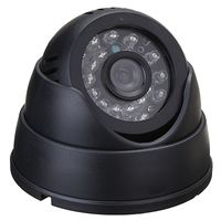 NEW Safurance Wireless CCTV Home Security Surveillance 24 IR Cut LED Night Vision Dome Camera Safety
