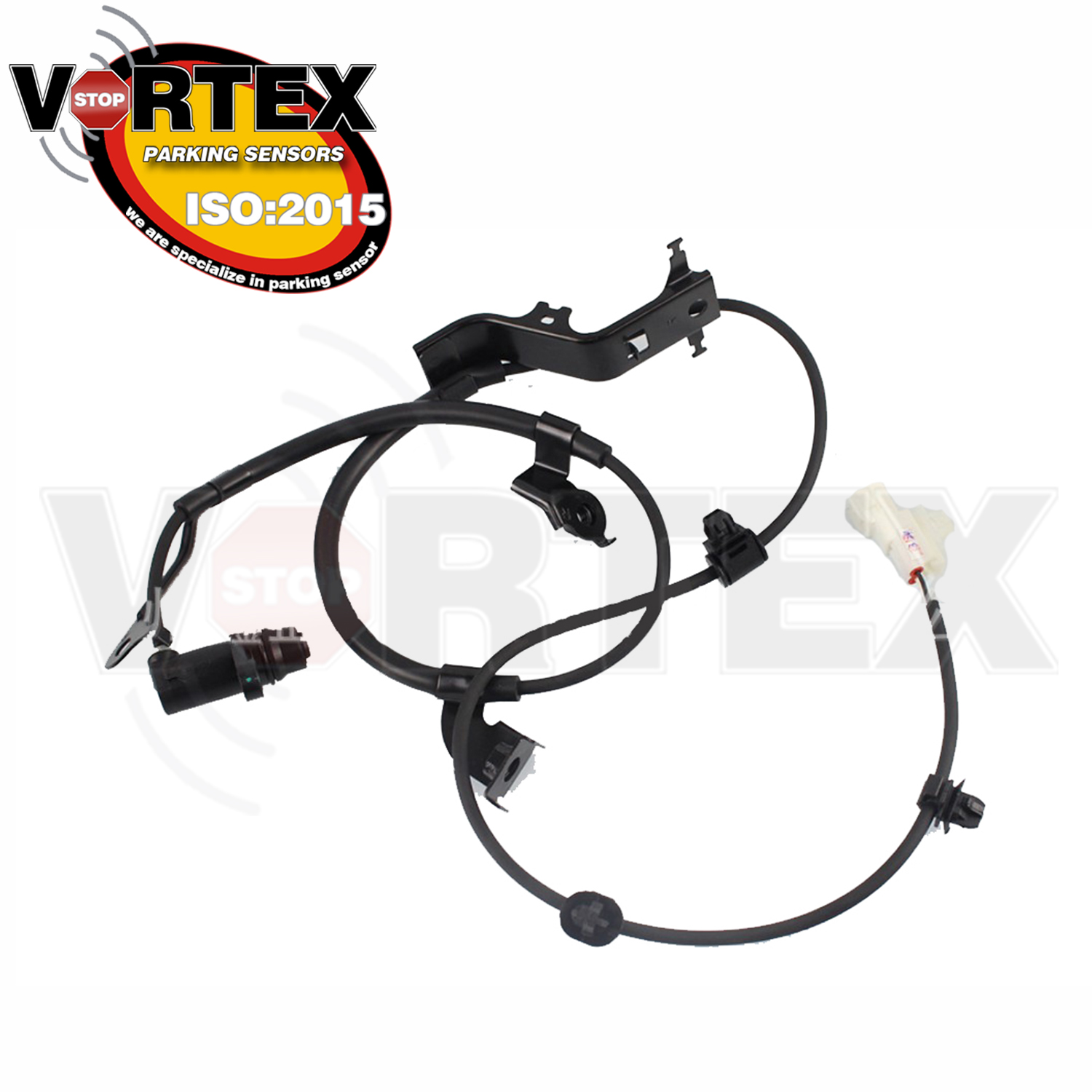 on abs wheel sd sensor wire harness
