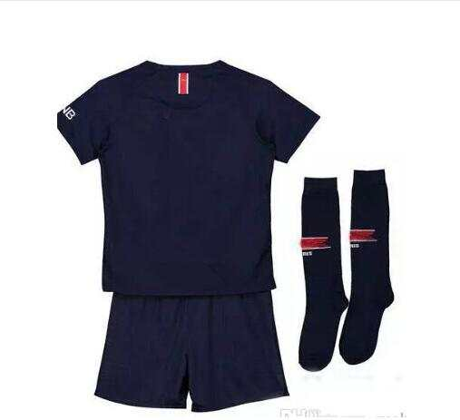timeless design 89208 1456c Detail Feedback Questions about 2018 2019 kids kit psg ...