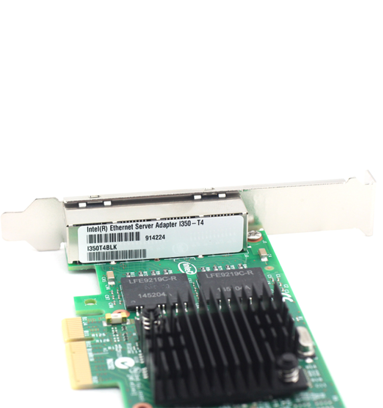 INTELR ETHERNET SERVER ADAPTER I350-T4 TREIBER HERUNTERLADEN