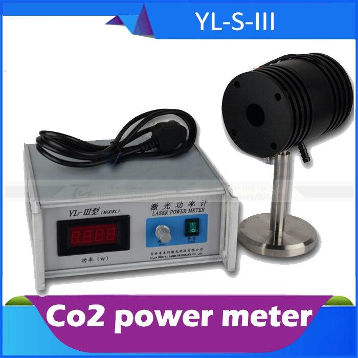 co2 лазерный измеритель мощности