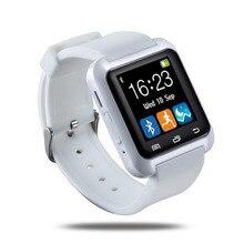 2016 neue Original Uwatch u80 Smart Watch Phone Bluetooth SmartWatch Mit Pulsmesser Kompatibel Mit Android IOS