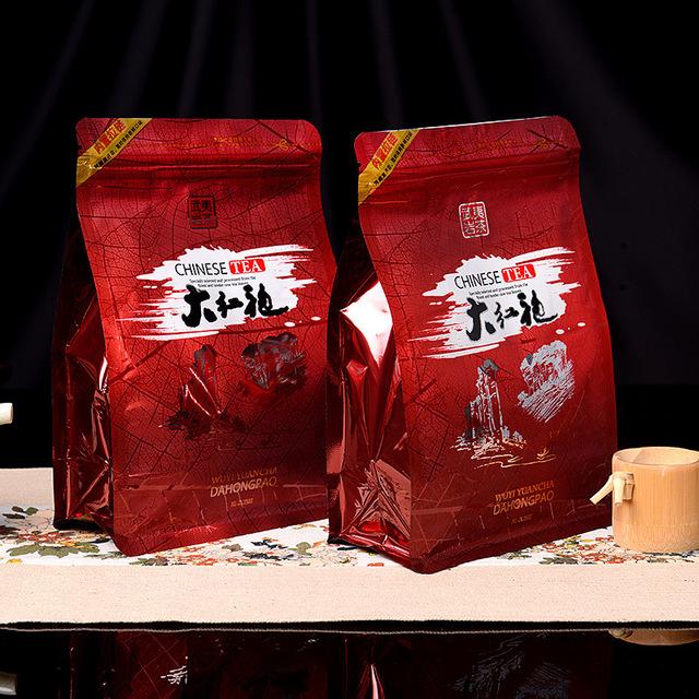 5A Top China Wuyi Dahongpao Tea Big Red Robe Oolong Tea Beauty Diuretic lose Weight Tea Oolong Da Hong Pao Black Tea Green Food