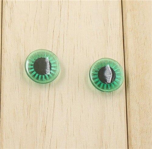 Neo Blythe Doll Eyechips for Custom Blythes 13