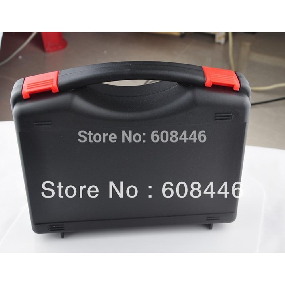 Misuratore di spessore ad ultrasuoni Acciaio alluminio alluminio rame - Strumenti di misura - Fotografia 5