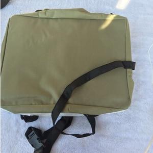 Image 5 - Car pet nest Pet Dog Carrier Pad Dog Seat Bag Basket Pet Products Safe Carry House Cat Puppy Bag Dog Car Seat freeshipping