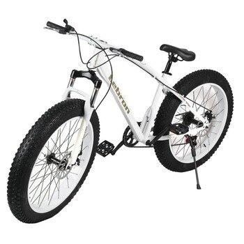 26 Inch 7/21/27 speed Cross-country Mountainbike Aluminium Frame ...