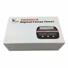 Digital Chess Clock
