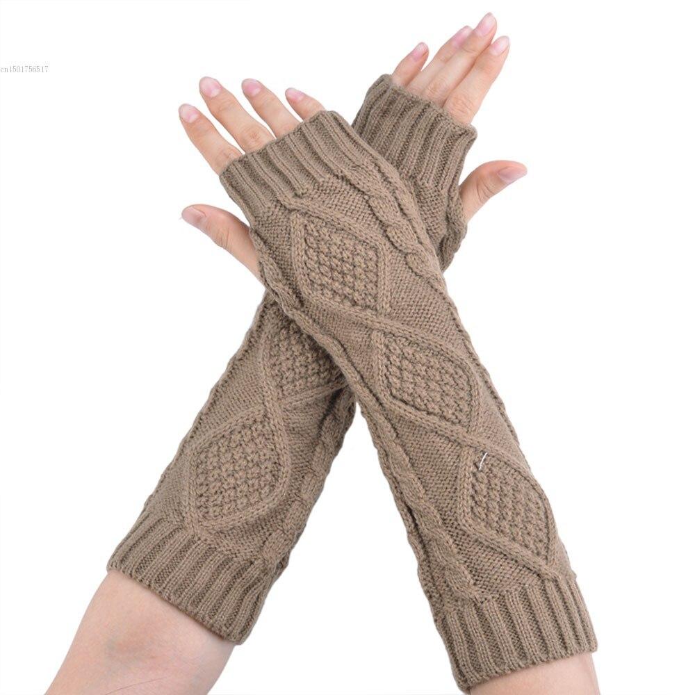 Handschuhe & Fäustlinge Handschuhe Für Kinder Ausgesetzt Handschuhe Winter Warmer Halbe Fingerhandschuhe Einfach Zu Schreiben Handwärmer Handschuhe C6131