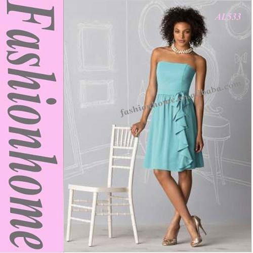 Dress for girl , Evening dress 2011, Girl prom gown , Fashion girl dress AL533
