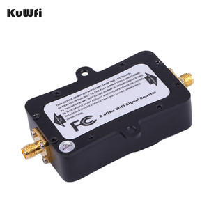 Image 4 - KuWfi 300Mbps Wireless Router High Speed 802.11b/g/n Wifi Wireless Amplifier Router 2.4Ghz Signal Booster with Antenna