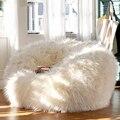 Saco de Feijão De pelúcia Saco Preguiçoso