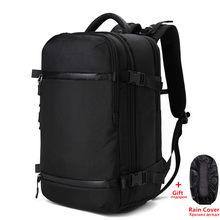18cd0ae1270ed OZUKO Sırt Çantası Erkekler seyahat paket çantası Erkek Bagaj Sırt Çantası  USB Büyük Kapasiteli Çok Fonksiyonlu