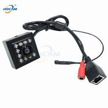 720P Wide Angle Night Vision MINI IR 940nm Leds 1.0MP Onvif 2.0 Cctv Ir Mini IP Camera Microphone Audio Camera IR CUT IP CAMERA
