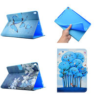 For New Apple Ipad Pro 10 5 Inch A1701 A1709 Tablet Case Luxury Colorful Flip Wallet