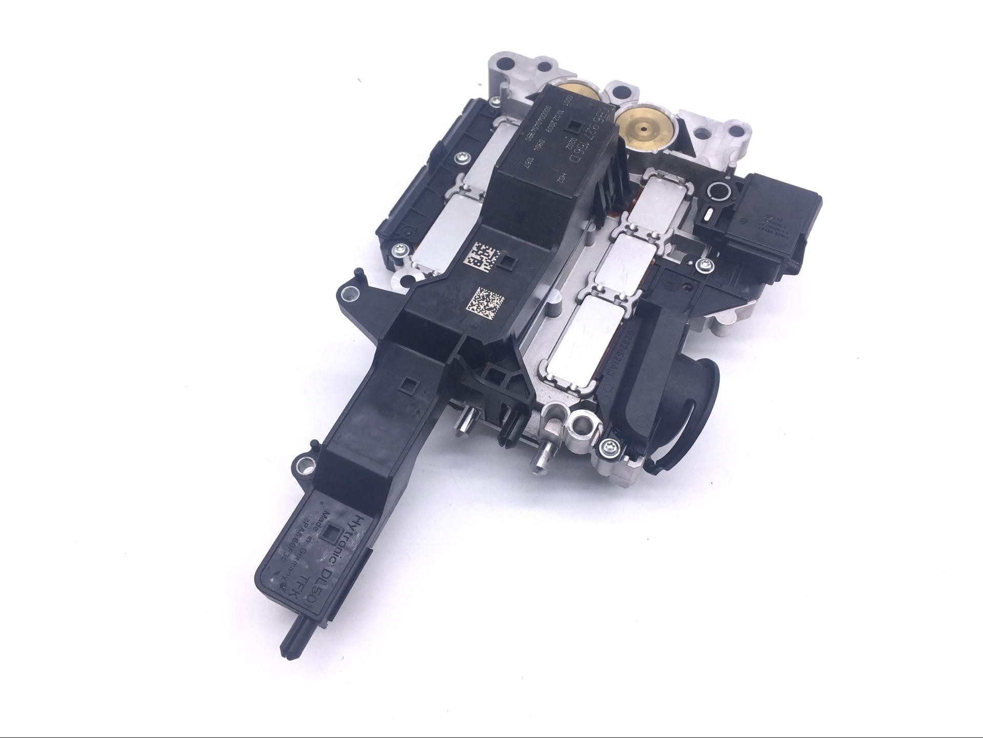 Remanufacturée 7 Vitesse DEO Embrayage Plaque DQ500 DL501 0B5 Pour Audi A4 A5 A6 A7 Q5 2008-2011