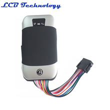 Coban Motorcycle Motorbike Car AntiTheft GSM SMS GPRS GPS TRACKER TRACK Remote GPS303H Car Anti Theft