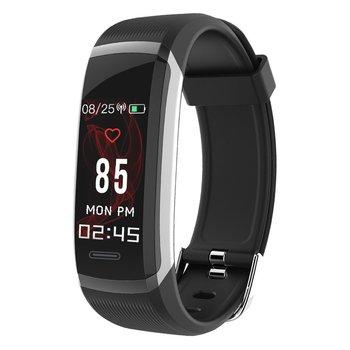 Dropshipping GT101 Smart Wristband Color Screen Smart Bracelet Women Men Sport Fitness Tracker Heart Rate Monitor Waterproof