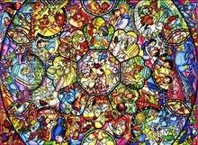 Cartoon full square 5d diy diamond painting cross stitch new arrival rhinestone embroidery mosaic home decoration