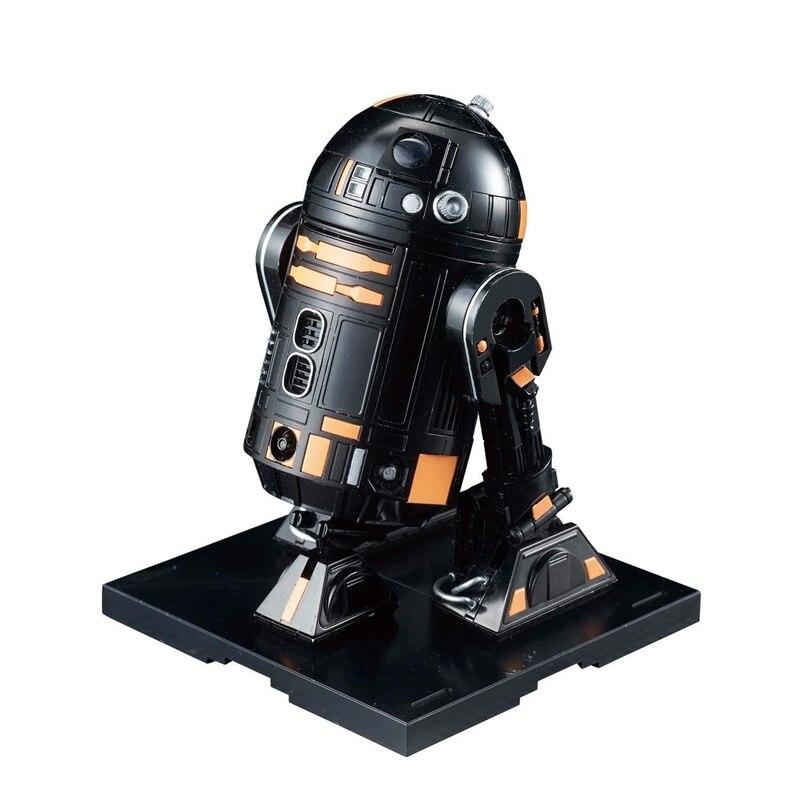 Rocket Booster ver. 1//12 scala del modello in plastica Giappone STAR Wars R2-D2