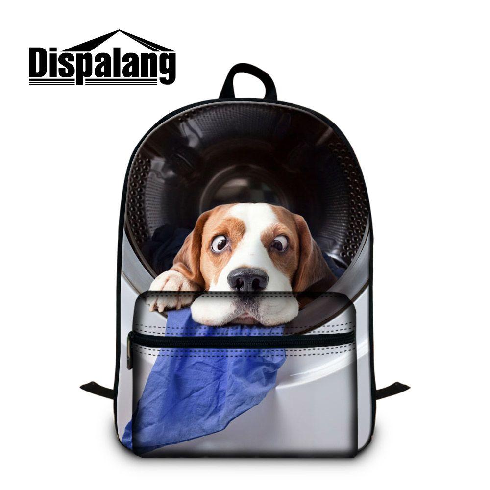 Dispalang backpack for student teenager school back pack lovely ...