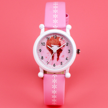 Детские часы с ремешком для мальчиков и девочек, электронные часы с героями мультфильмов Doraemon, кварцевые часы для мальчиков