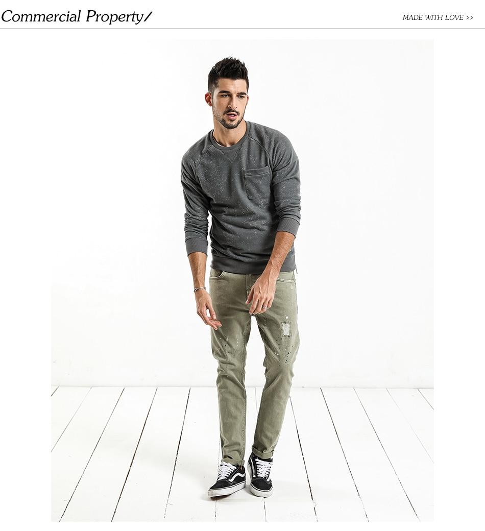 HTB1WvRvgkfb uJjSsrbq6z6bVXa6 - SIMWOOD Fashion Paint Splat 2019 Vintage Men Jeans Casual Hole Zipper Denim Pants Man Trousers Plus Size Free Shipping NC017053