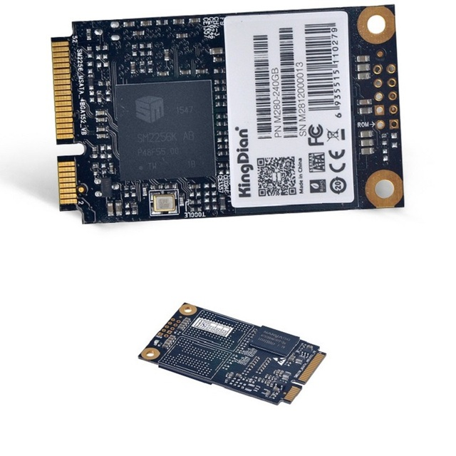 Goldendisk YCdisk Serial 256gb Mini PCIE MSATA SSD 240gb,Solid State Drive,SSD  MSATA,Mini Box PC,Industrial PC,motherboard Online with $109.72/Piece on ...