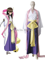 Free Shipping! Bleach Tobiume Spirit Cosplay Costume ,Perfect Custom For you!