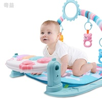 Hot Baby Multifunction Play Rug Develop Crawling Children S Piano Music Mat Infant Fitness Carpet Educational