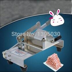 1 sztuk maszyna do cięcia mięsa gospodarstwa domowego instrukcja baranina rolki maszyna do krojenia mięso struganie maszyna stoisko karmione krajalnica do mięsa
