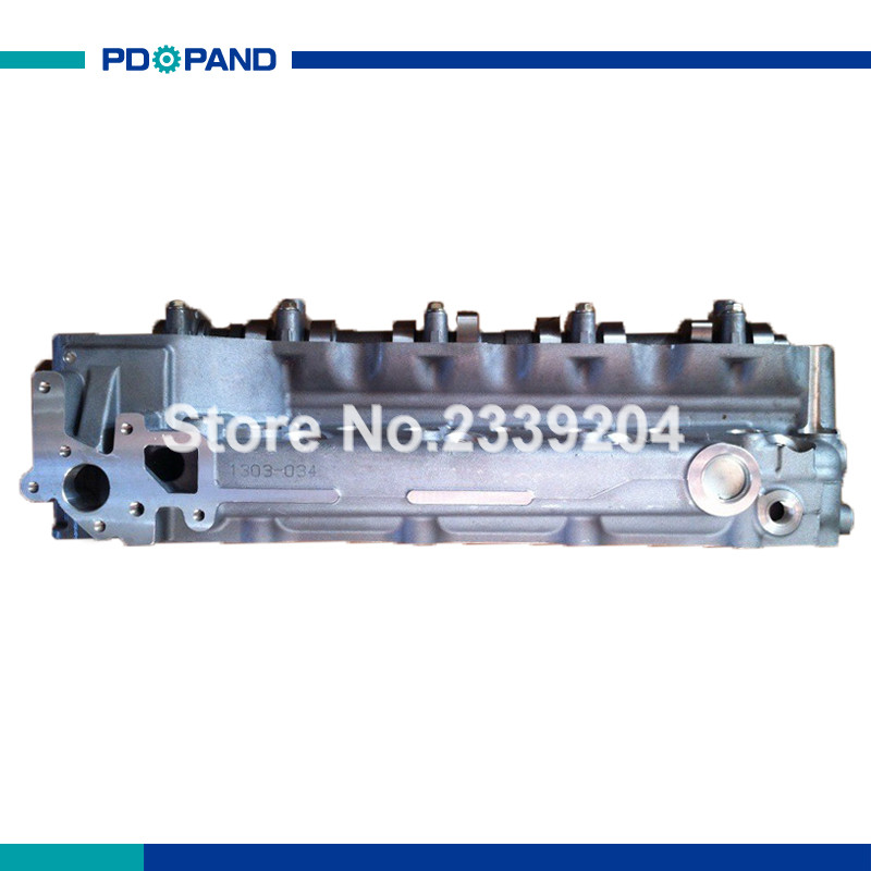 Coches: recambios Mitsubishi Delica L400 Challenger 2.8 4m40 Motor De Cabeza De Cilindro Bolt Set Kit Motores y piezas