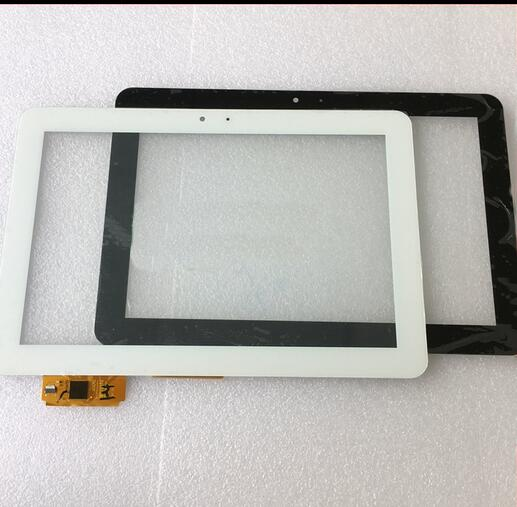 10.1'' new touch panel  Tablet for BQ Edison 3 Quad Core digitizer touch screen title=