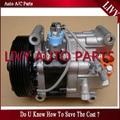 CAR AIR CONDITIONING COMPRESSOR FOR SUZUKI SX4 2007-2009 95200-80JA2 95200-80JA0  60-02385 RC
