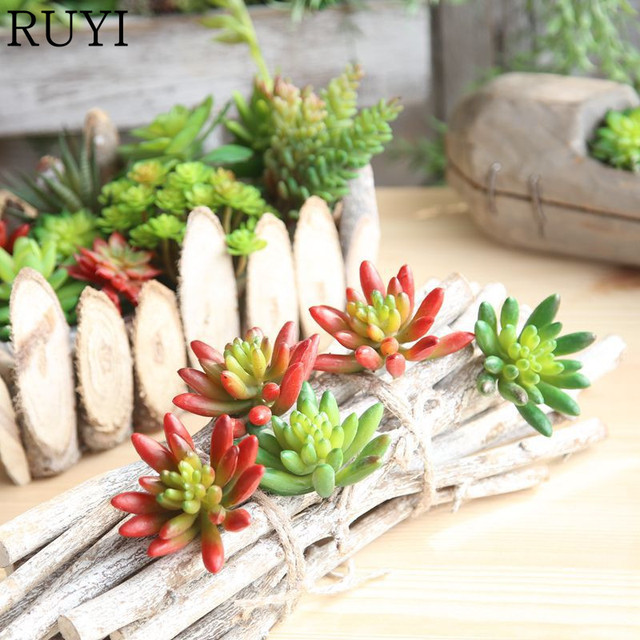 simulation pepper chili fruit artificial indoor plant wall fake Artificial Indoor Flowers