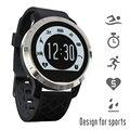 Ip68 à prova d' água smart watch with heart rate monitor f69 + natação esportes rastreador smartwatch bluetooth pulseira de saúde pulseira