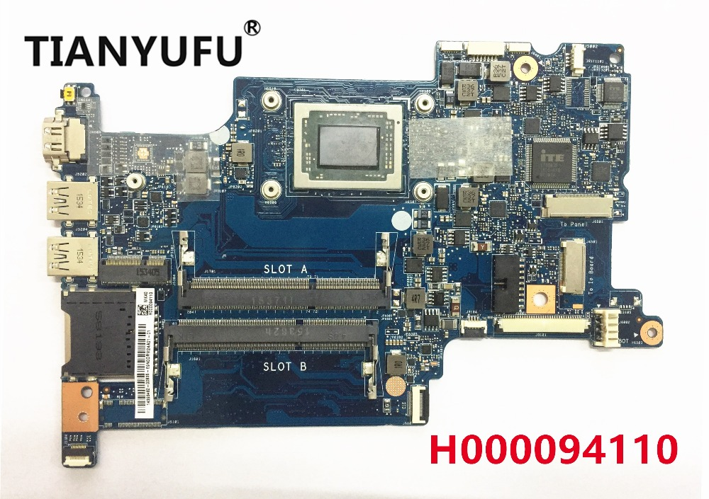 H000094110 CPU Ddr3l-Tested Toshiba for Radius E45W-C L40DW-C with Fx-8800p ESAC ESAC