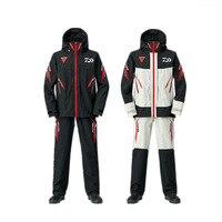 2019 новая рыболовная одежда Gore Tex наружная водостойкая рыболовная куртка рыболовные брюки мужские дышащие рыболовные комплекты зимнее паль