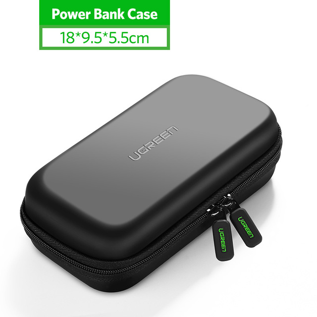 Power Bank Case Portable hard drive case 5c652b83c3fec