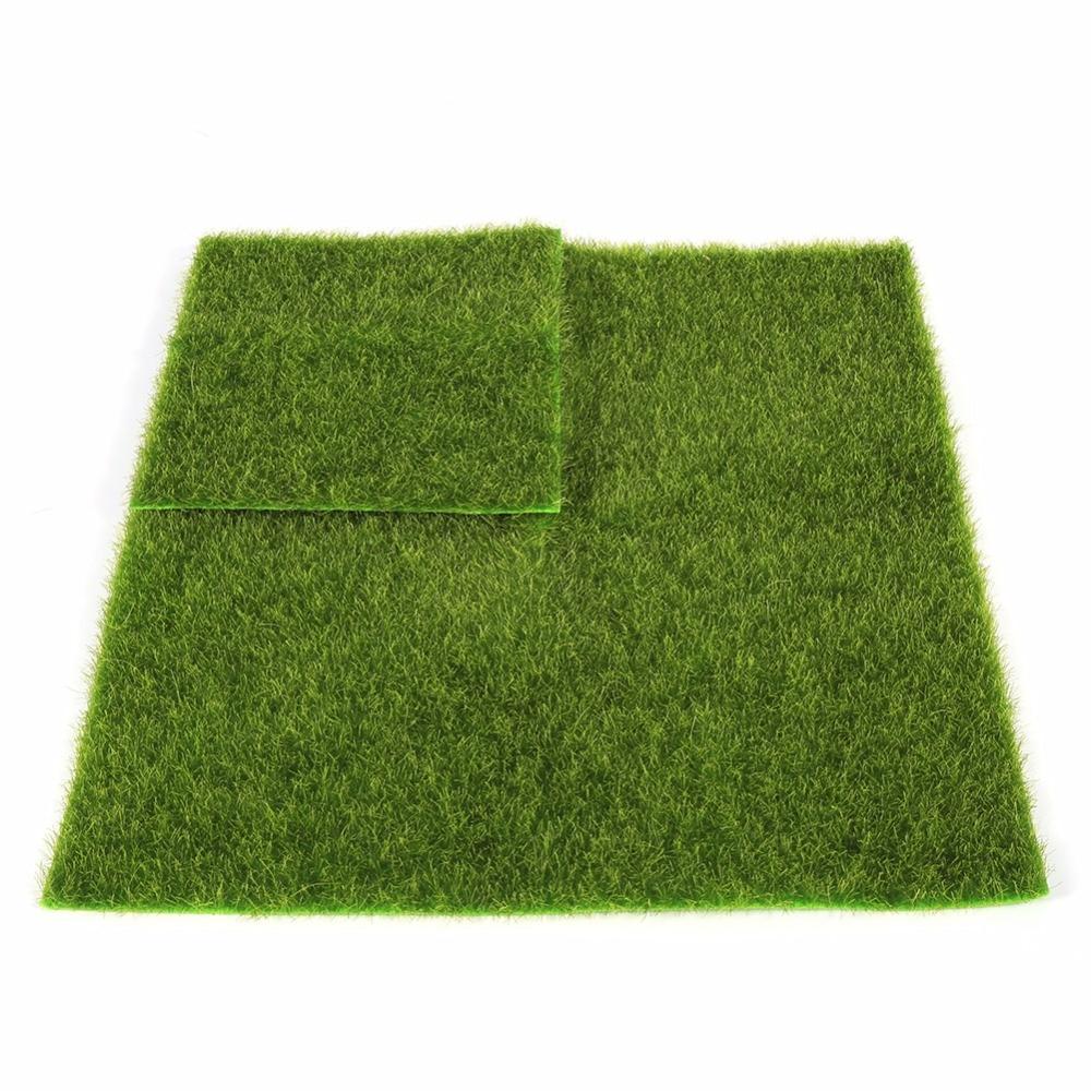 Artificial Grass Bar Landscaping