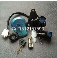 1pcs 12mm Motorcycle Fuel Gas Tank Cap And Lock For YAMAHA VIRAGO VSTAR XV250 XV125 XV535