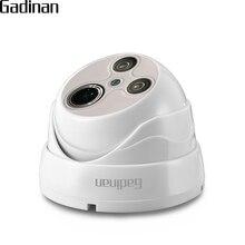 Gadinan 960 P 25FPS мм 1,8 мм объектив ультра широкоугольный 120 градусов купольная камера безопасности ip-камера внутренняя камера видеонаблюдения ONVIF Phone View