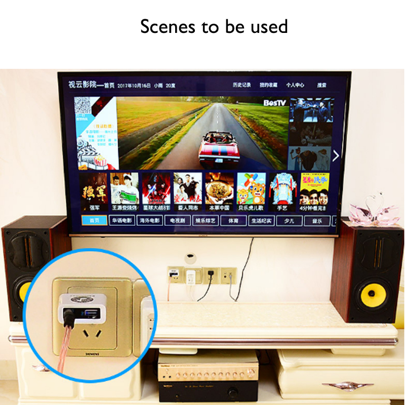 E4064 Bluetooth receiver 9