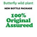 3 pacotes, extratos de plantas selvagens com borboleta produto de perda de peso emagrecimento dieta