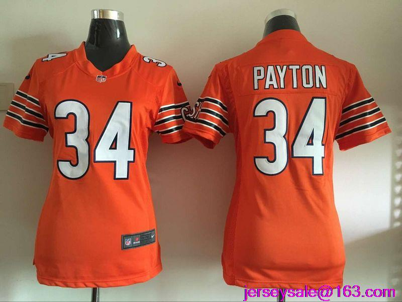 Nike NFL Jerseys - Popular Mike Ditka Jersey-Buy Cheap Mike Ditka Jersey lots from ...