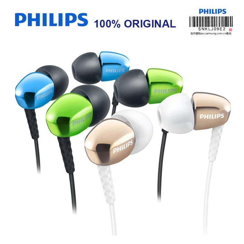 Philips SHE3900 Auricolare In-Ear con anche risvolti Ovale Auricolari 3.5mm  Auricolare Super Bass fa7c794db920