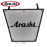 Arashi For HONDA CBR1000RR 2008 2011 Radiator Grille Guard Cover Protector CBR 1000 RR CBR1000 2008 2009 2010 2011 Motorcycle